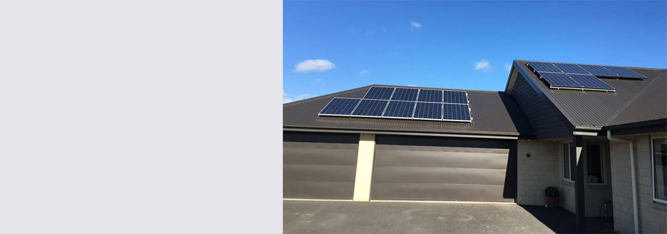 Solar Electric Solutions